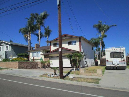 3045 Marmil Ave, San Diego, CA 92139