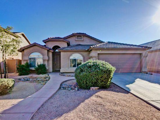 4439 E Redwood Ln, Phoenix, AZ 85048