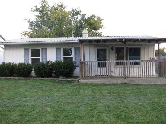 922 Fairwood Ave, Marion, OH 43302