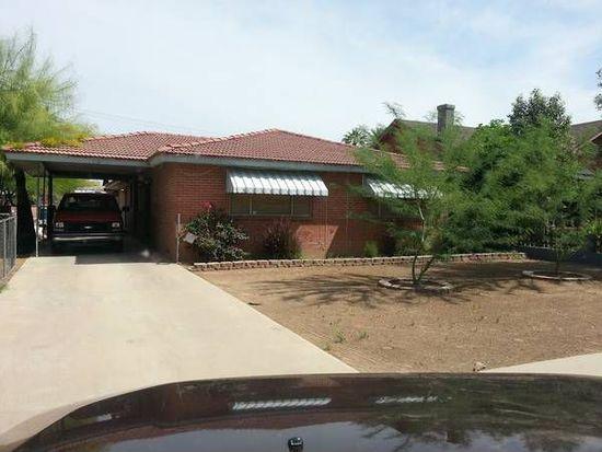 930 E Coronado Rd, Phoenix, AZ 85006