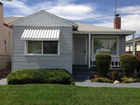 1707 152nd Ave, San Leandro, CA 94578