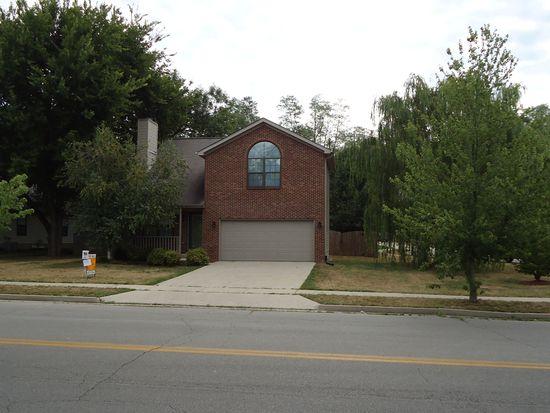 401 Forest Hill Dr, Lexington, KY 40509