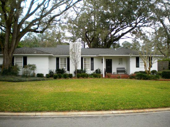 4313 Forest Park Rd, Jacksonville, FL 32210