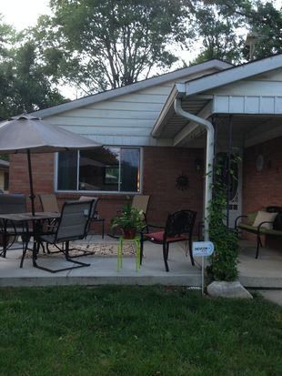 3624 Wilcox St, Indianapolis, IN 46222