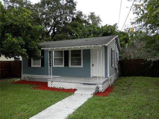 3118 E 33rd Ave, Tampa, FL 33610