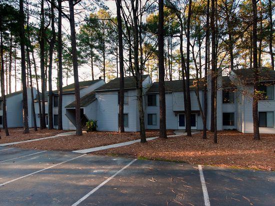 1161 Mulberry Ln APT 33A, Greenville, NC 27858