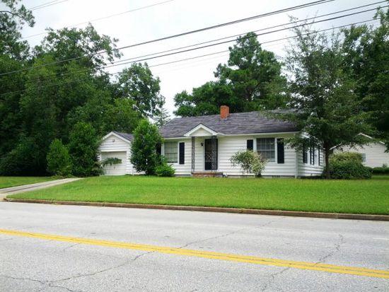 505 20th St W, Tifton, GA 31794