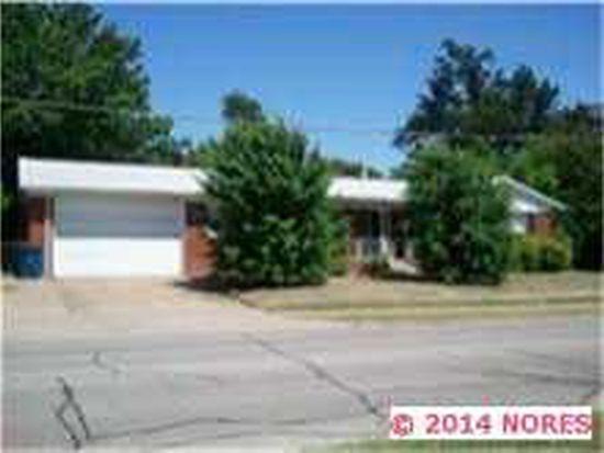 3033 S Darlington Ave, Tulsa, OK 74114