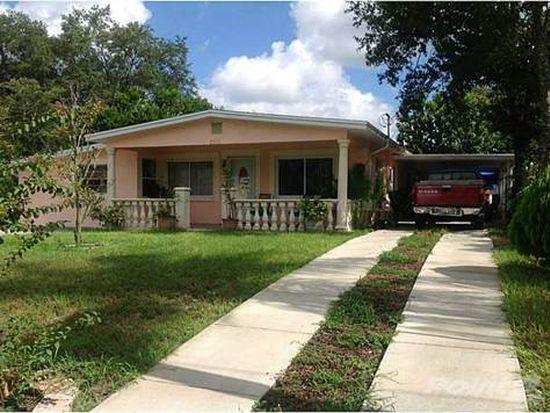 2109 W Herman St, Tampa, FL 33612
