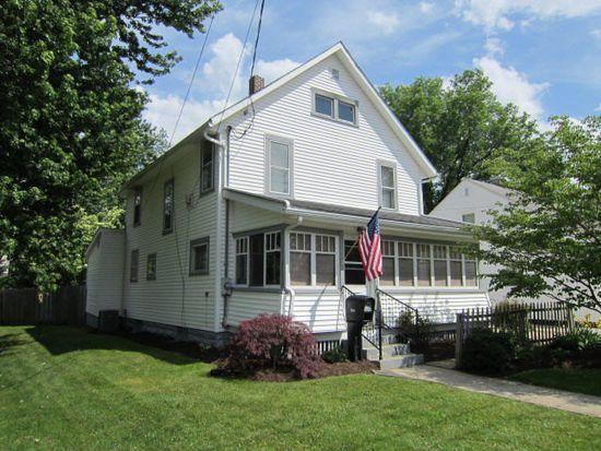 203 Dorchester St, Ashland, OH 44805