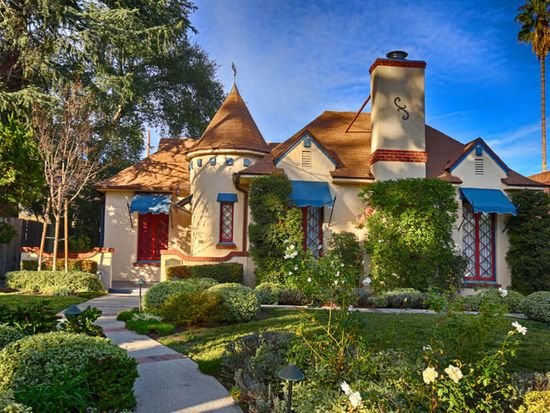 611 Eldora Rd, Pasadena, CA 91104