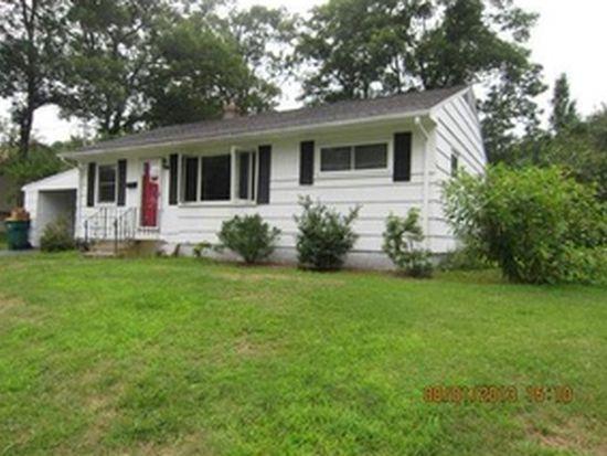 27 Edmund Corrigan Rd, North Attleboro, MA 02760
