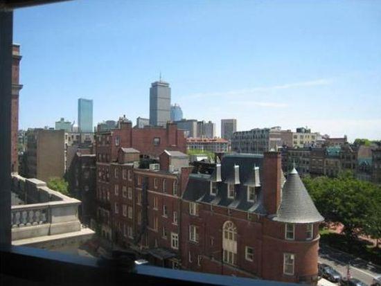 636-638 Beacon St UNIT 604, Boston, MA 02215