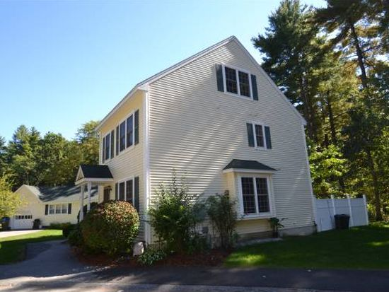 4 Appletree Village Ln, Merrimack, NH 03054