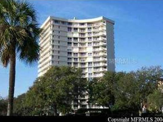 2611 Bayshore Blvd APT 407, Tampa, FL 33629