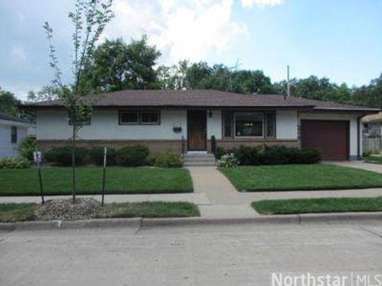 3662 Pierce Pl NE, Minneapolis, MN 55418