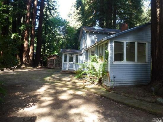 259 Madrone Ave, Larkspur, CA 94939