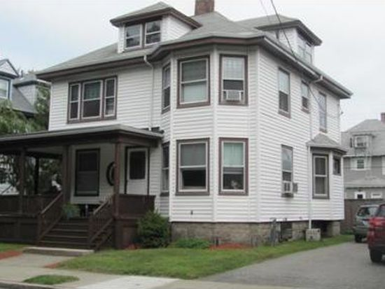 237 Madison St, Fall River, MA 02720
