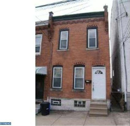 4648 Mansion St, Philadelphia, PA 19127