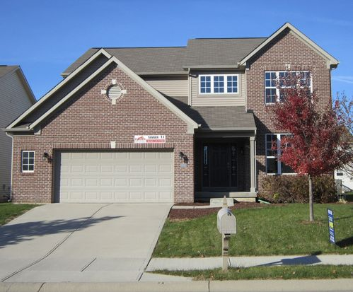 11940 Traymoore Dr, Fishers, IN 46038