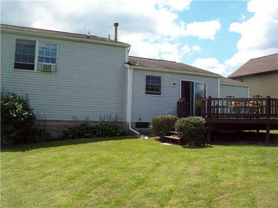 3311 Evergreen Cir, Walworth, NY 14568