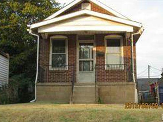 507 Hurck St, Saint Louis, MO 63111