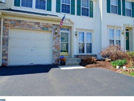 423 Melchior Pl, Trappe, PA 19426