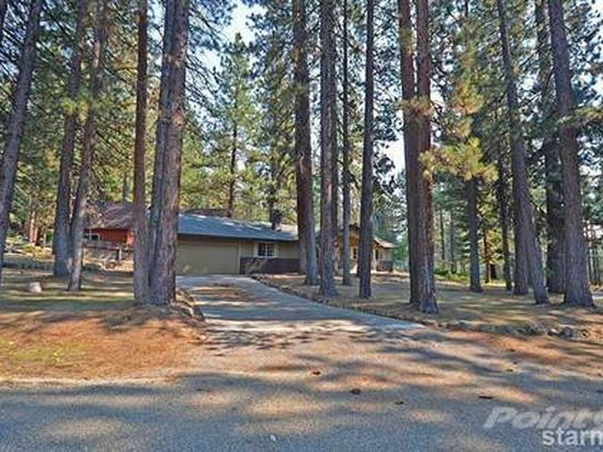 1742 Amador Way, South Lake Tahoe, CA 96150