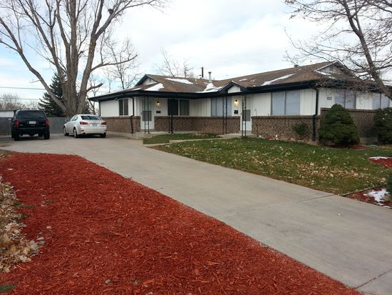 3723 W 89th Way, Westminster, CO 80031