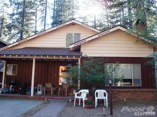 1274 Margaret Ave, South Lake Tahoe, CA 96150