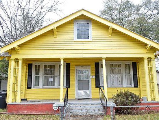 721 Metcalf St, Augusta, GA 30904