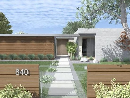 840 Los Altos Ave, Los Altos, CA 94022
