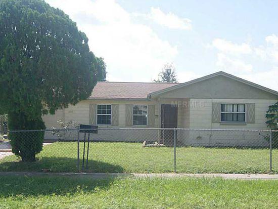 4544 Calendula Dr, Orlando, FL 32839