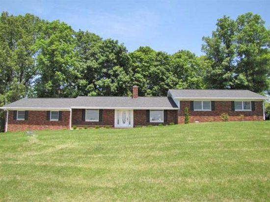 1010 Green Hill Estates Rd, Monticello, KY 42633