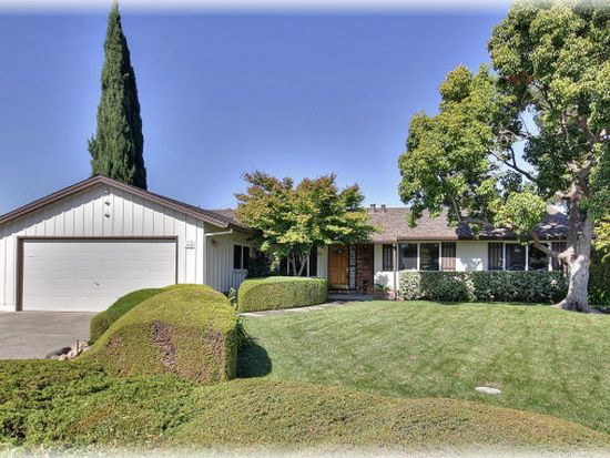 1542 Belleville Way, Sunnyvale, CA 94087