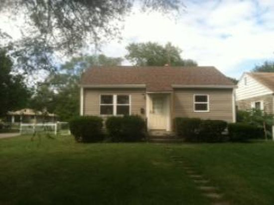 2002 Medford Ave, Indianapolis, IN 46222