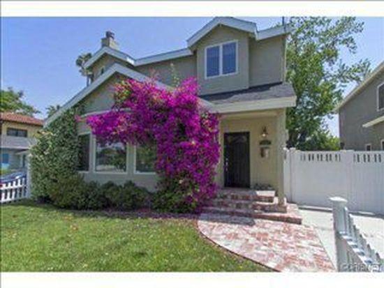 3820 Vantage Ave, Studio City, CA 91604
