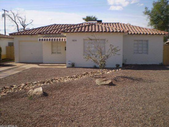 1814 N 20th St, Phoenix, AZ 85006