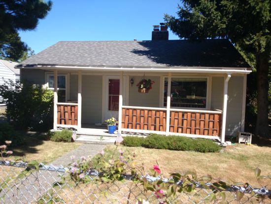 9916 34th Ave SW, Seattle, WA 98126