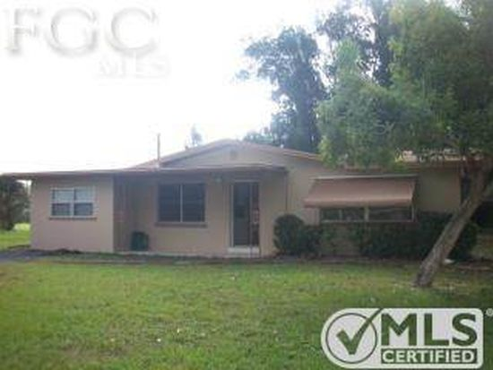 3840 Edgewood Ave, Fort Myers, FL 33916