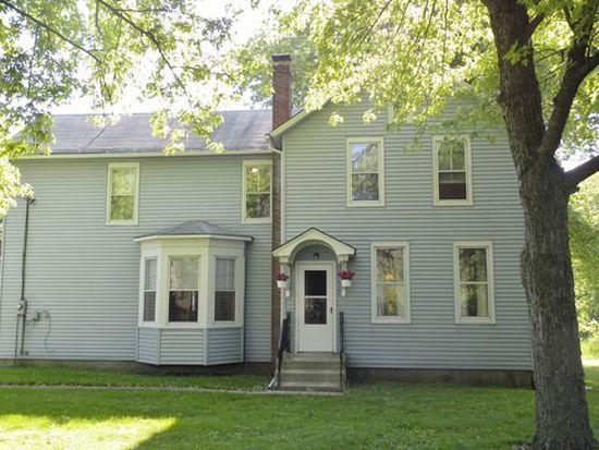 18141 Springfield Ave, Homewood, IL 60430