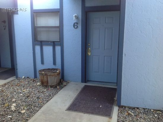 225 E 8th Ave APT D6, Longmont, CO 80501