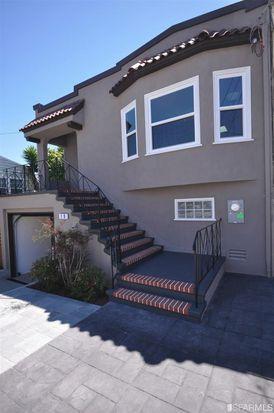 19 Arago St, San Francisco, CA 94112