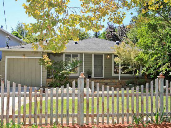 536 Iris St, Redwood City, CA 94062