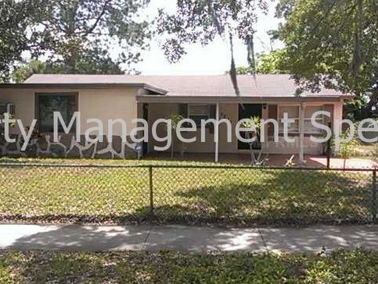 1205 Kozart St, Orlando, FL 32811