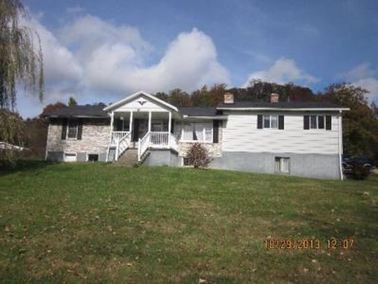 104 Mountain Edge Dr, Glen Morgan, WV 25813