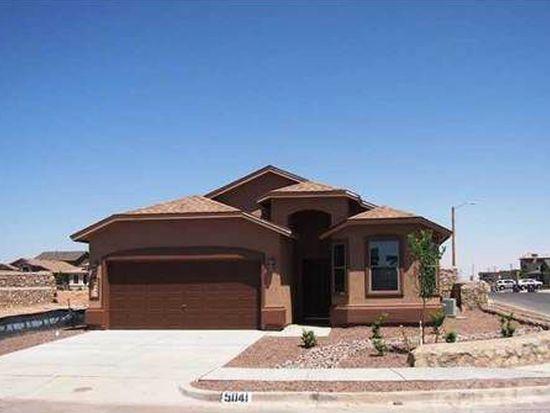 5041 Gold Ranch Ave, El Paso, TX 79934