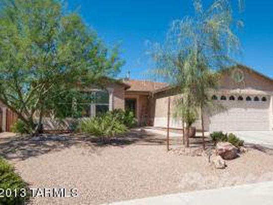 3322 S Desert Echo Rd, Tucson, AZ 85735