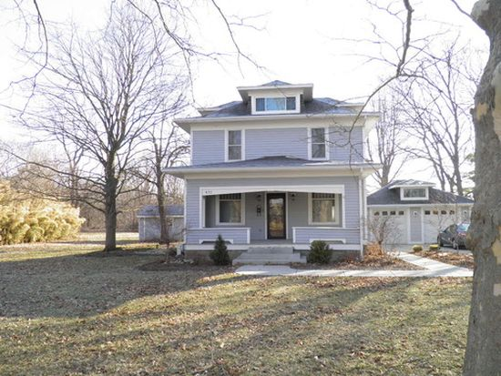 431 S Chillicothe St, Plain City, OH 43064