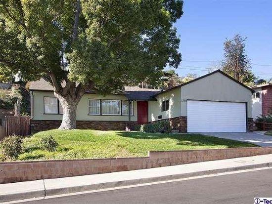1350 Upton Pl, Los Angeles, CA 90041